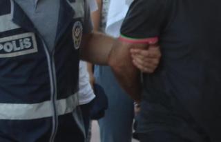 Eskişehir'de DEAŞ operasyonu: 5 gözaltı