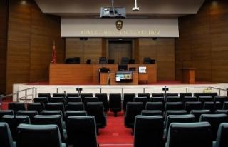 Kerim Çoraklık'a FETÖ'den 22,5 yıl hapis...