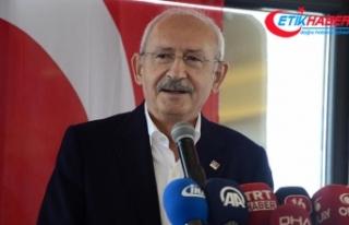 Kılıçdaroğlu'ndan 'Asla karamsar değilim'...