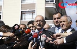 Kılıçdaroğlu: Sadece Atatürk'ün hisselerinin...