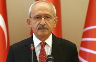 CHP Genel Başkanı Kılıçdaroğlu: Birlik olmak...