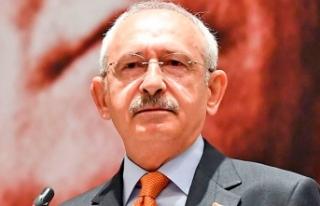 Kılıçdaroğlu Erdoğan'a ödeyeceği tazminat...