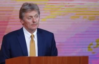 Kremlin'den ABD'nin yeni yaptırımlarına...