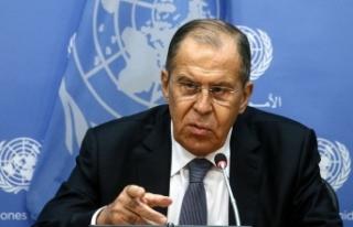 Rusya'dan 'ticaret savaşları' eleştirisi