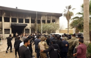 Libya şiddet sarmalından çıkamıyor