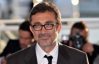 Malatya Film Festivali'nin jüri başkanı Nuri...