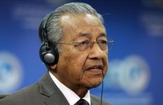 Malezya Başbakanı Mahathir'den Trump'a...
