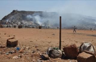 Mali'deki Tuaregler arası çatışmada 27 kişi...