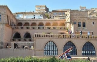 Mardin turizminde 'artırılmış gerçeklik'...