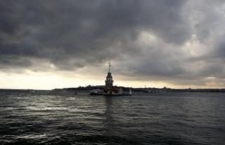 Marmara'da sıcaklıklar azalacak