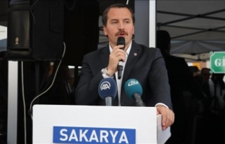 Memur-Sen Genel Başkanı Ali Yalçın: Sendikalar...