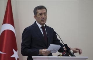 Milli Eğitim Bakanı Selçuk: Okullarımızın arasındaki...