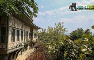 Mimari dokusunu 700 yıldır koruyan kent: Birgi