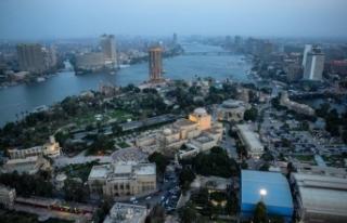 Nil sularının paylaşımı görüşmelerinden sonuç...