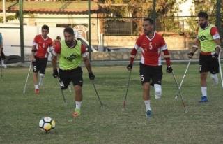 'O kupa Meksika'dan Türkiye'ye gelecek'
