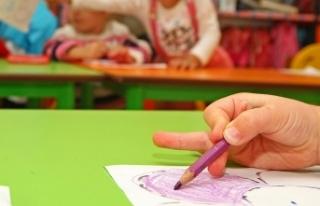 'Öğretmen ve veliler çocukların sağlığı...