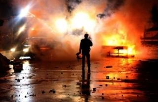 """PKK/KCK sanığından """"6-8 Ekim"""" olayları..."""