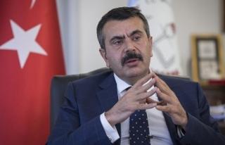 Rektör Prof. Dr. Tekin: Hacı Bayram Veli Üniversitesi...