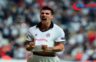 Roco, UEFA Avrupa Ligi'nde haftanın 11'ine seçildi