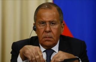 Rusya'dan İdlib'de 'insani yardım...