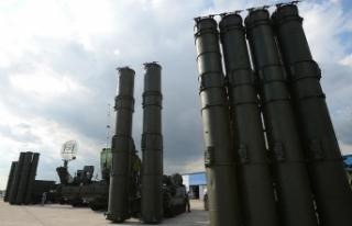 Rusya Suriye'ye S-300 verecek