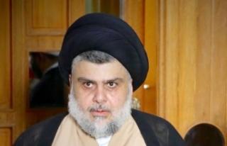 Sadr'dan Basra için 'Sabrımızı test...