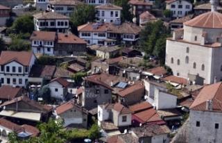 Safranbolu'da 67 tarihi dükkan restore edilecek