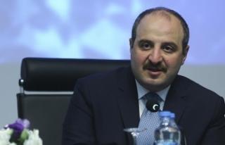 Sanayi ve Teknoloji Bakanı Varank: Dijital Dönüşüm...