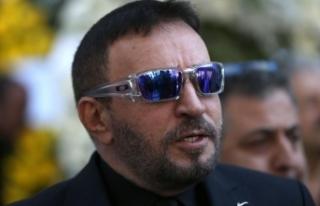 Şarkıcı Mustafa Topaloğlu hastaneye kaldırıldı