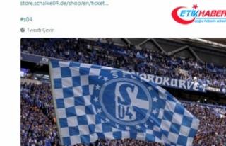 Schalke 04 - Galatasaray maçı biletleri tükendi