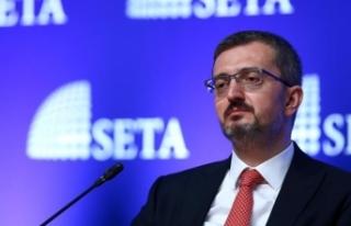 SETA Genel Koordinatörü Duran: Türkiye enerjide...