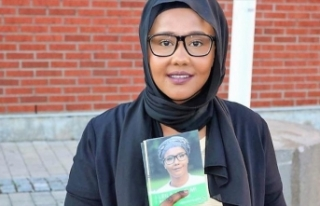 Somali asıllı Müslüman kadın tercihli oylarla...