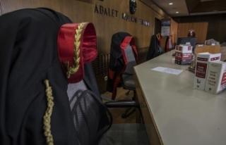 Trabzon'daki FETÖ davasında hapis kararı