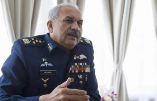 'Türkiye ve Pakistan savunma iş birliği alanında...
