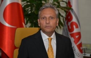 TÜRSAB Başkanı Bağlıkaya: 40 milyonu zorlayacağız...
