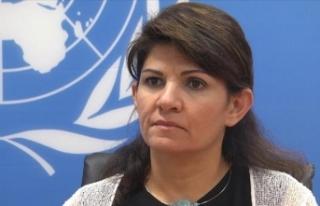 UNRWA Sözcüsü Huda Semra: Türkiye UNRWA'ya...