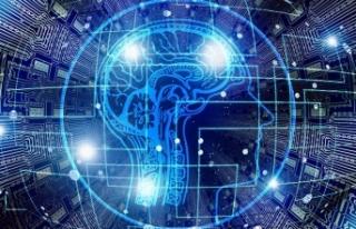 Beyinde aşırı alkol tüketimini kontrol eden bölge...