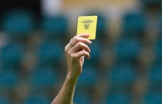 Yunanistan'da PAOK-AEK maçına yabancı hakem