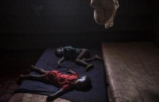 Zimbabve'de kolera salgını 32 can aldı
