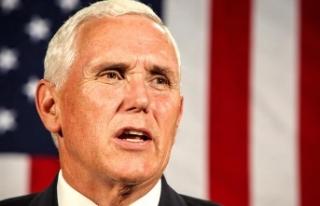 ABD Başkan Yardımcısı Pence: Trump, Golan Tepeleri'ni...