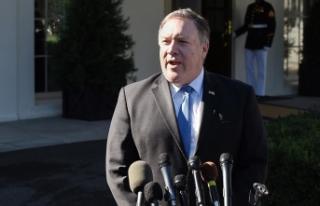 Pompeo'dan Suriye açıklaması: ABD birlikleri...