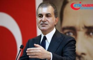 AK Parti Sözcüsü Çelik: Atatürk'ün mirası...