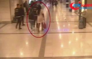 Atatürk Havalimanı'nda valiz dolusu uyuşturucu...
