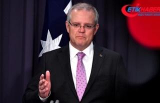 Avustralya cinsel taciz mağdurları çocuklardan...