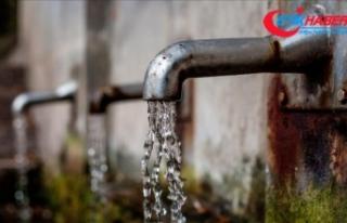 Basra'da içme suyundan zehirlenenlerin sayısı...