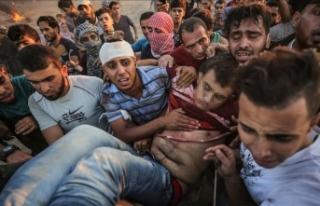 'BM İsrail'in ihlallerini durdurmak için...
