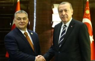 Cumhurbaşkanı Erdoğan: Başkonsolosluk yetkilileri...
