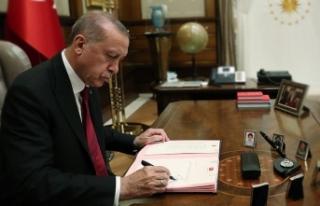 Cumhurbaşkanı Erdoğan'dan 'bürokrasinin...