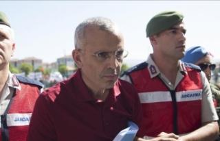 Mehmet Dişli'ye 141 kez ağırlaştırılmış...