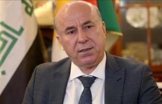 Erbil Valisi Nevzad Hadi: Projelerimiz Türk şirketleri...